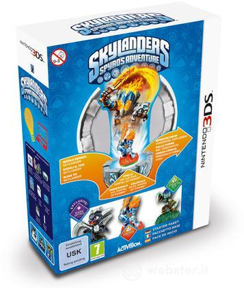 Skylanders Spyro's Adventure Starter