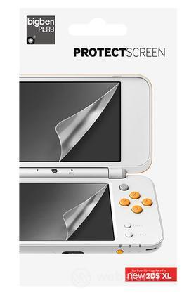 BB Screen Protector New 2DSXL