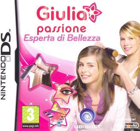 Giulia Passione Esperta Di Bellezza
