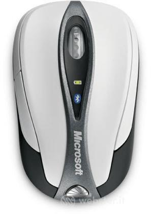MS Bluetooth Notebook Mouse 5000
