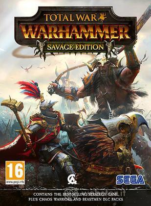 Total War: Warhammer Savage Edition