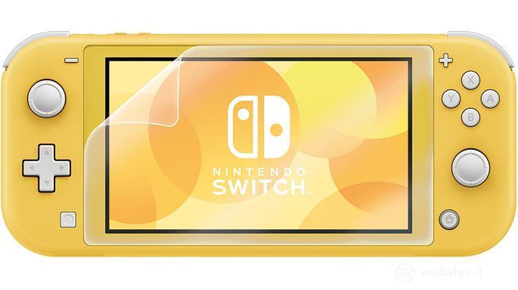 HORI Pell. Schermo One&Done Switch Lite