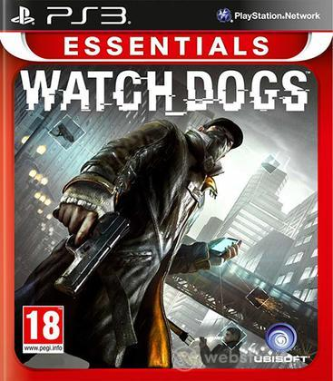 Essentials Watch Dogs