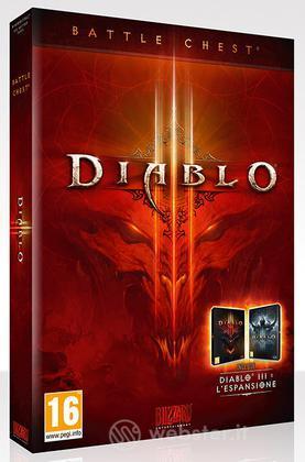 Diablo 3 - Battle Chest
