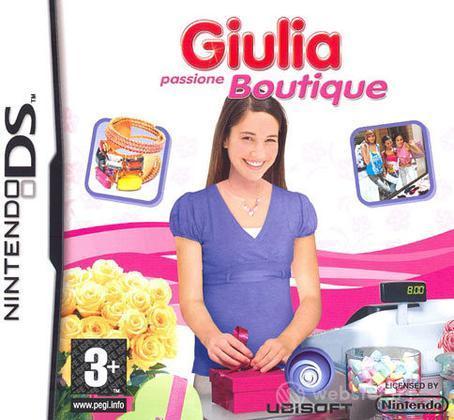 Giulia Passione Boutique