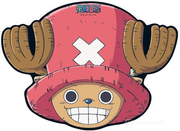 Mousepad One Piece - Chopper
