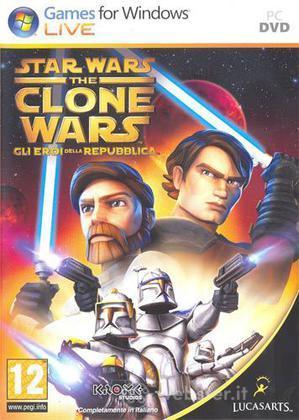 Clone Wars 2