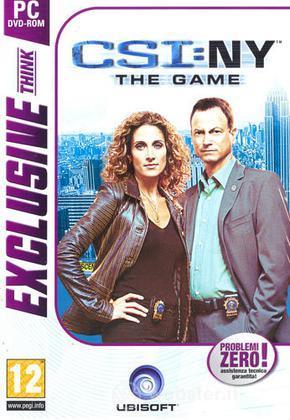 CSI: New York City