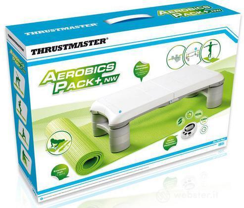 THR - Aerobics Pack WII