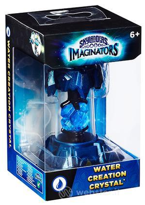 Skylanders Creations Crystal - Water (I)