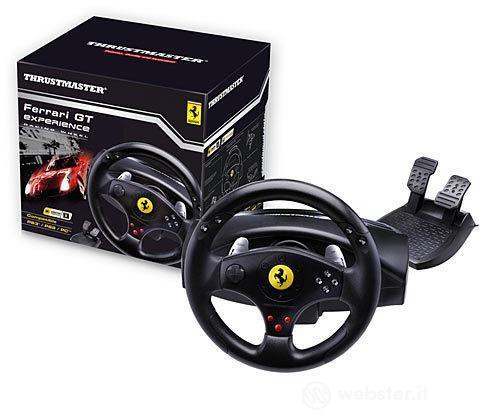 THR - Volante Ferrari GT Racing