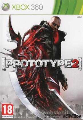 Prototype 2 Radnet Edition
