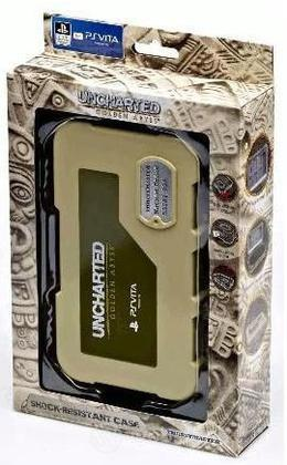 Custodia Shock-Resistant Uncharted PSV