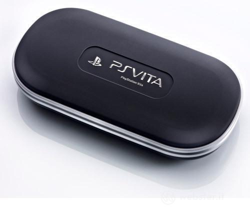 Custodia rigida VIP PS Vita - THR