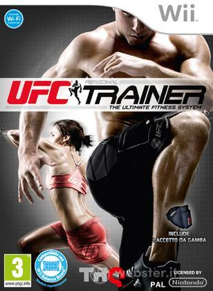 UFC Personal Trainer + Cintura