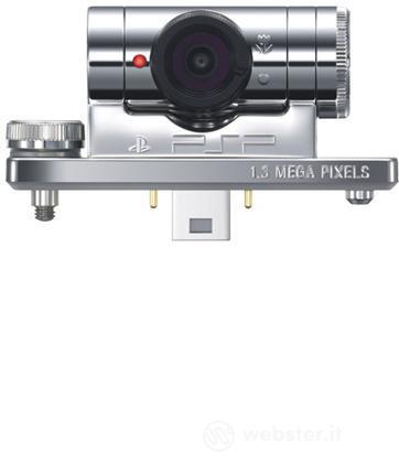 PSP Sony Telecamera USB