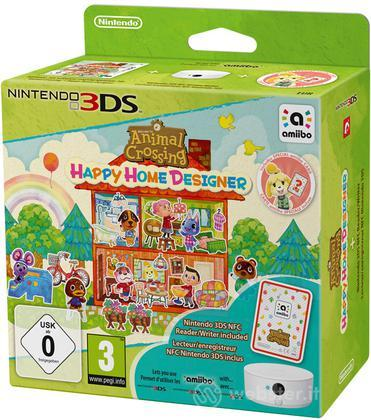 Animal Crossing: Happy Home Des. + NFC