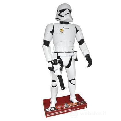 Figure Star Wars-F.O. Stormtrooper 120cm
