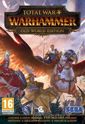 Total War Warhammer: The Old World