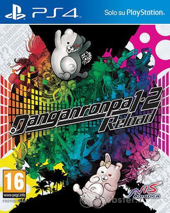 Danganrompa 1-2 Reload