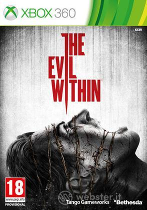 The Evil Within (UK)