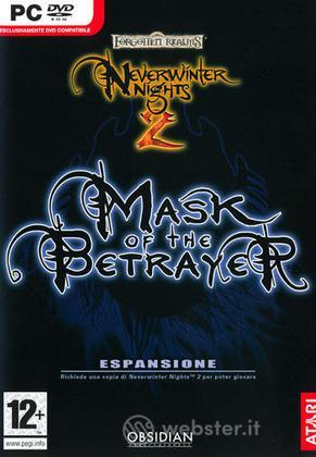 NWN 2 Expansion Pack - Mask of the Betra