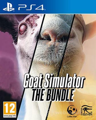 Goat Simulator The Bundle