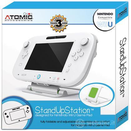 Supporto Wii U