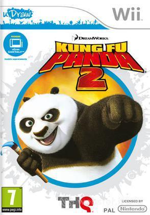 Kung Fu Panda 2 - uDraw
