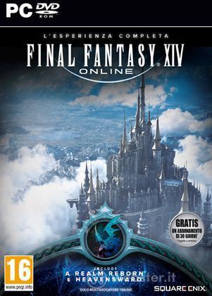 Final Fantasy XIV R.Reborn + Heavensward