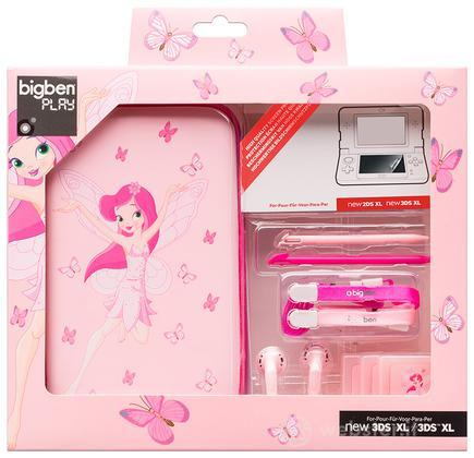 BB Pack Essential Fairy New 2DSXL