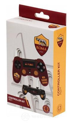 GIOTECK Controller Kit A.S. Roma 2.0
