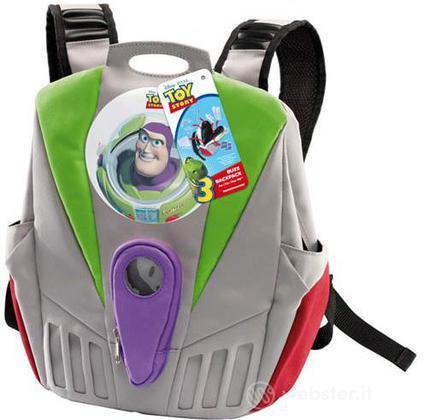 Zaino Toy Story 3 Buzz WII - THR