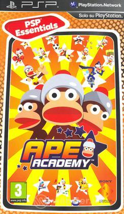 Essentials Ape Academy