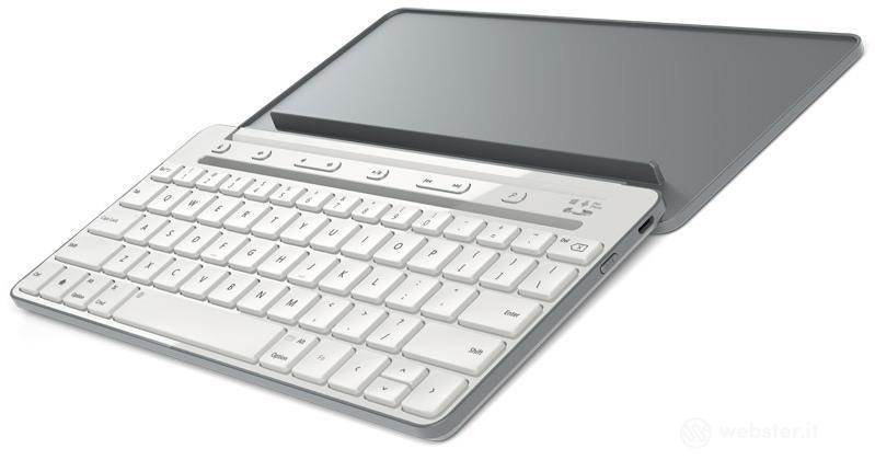 MS Universal Mobile Keyboard Gray