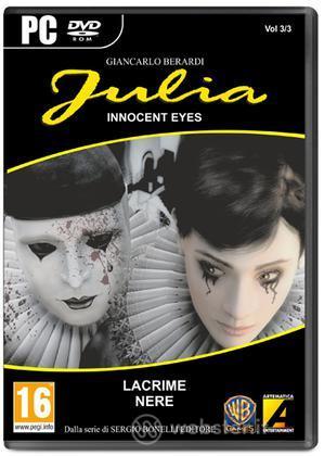 Julia Innocent Eyes Vol.3