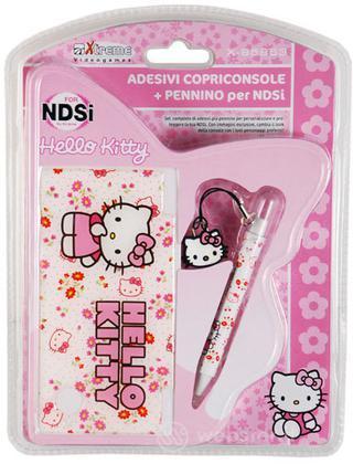 NDSi Hello Kitty Stylus + Sticker 2D