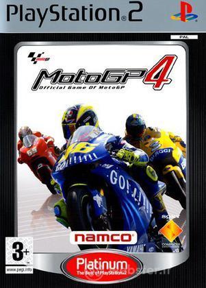 Moto GP 4 PLT