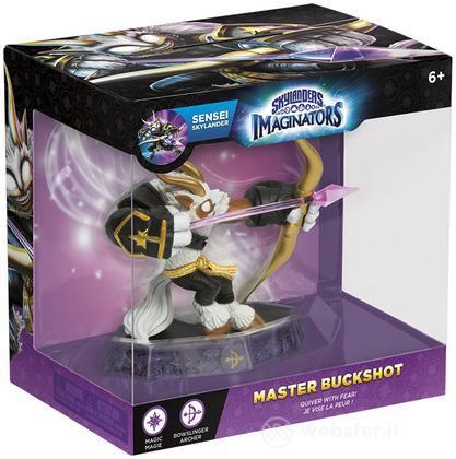 Skylanders Sensei Buckshot (I)