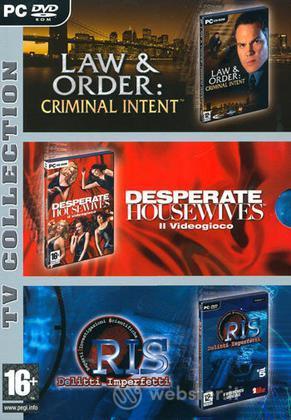Compilation TV Series