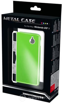 DSi Metal Case Natural Green - THR