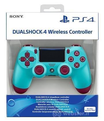 Sony Controller Dualshock 4 V2 BerryBlue