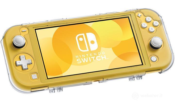 HORI Kit di Protezione Switch Lite