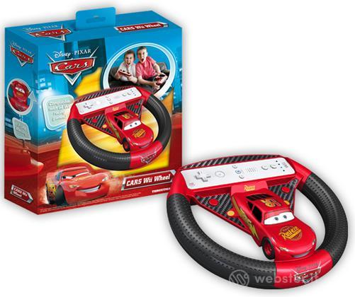 Volante - Cars WII - THR