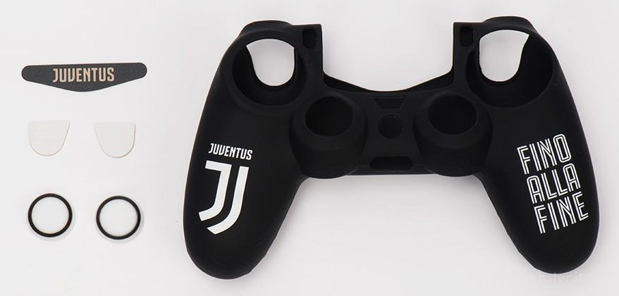 GIOTECK Controller Kit Juventus 2.0