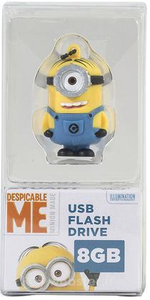 TRIBE USB Key Cattivissimo Me Stuart 8Gb