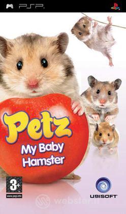 Petz - My Baby Hamsterz 2009