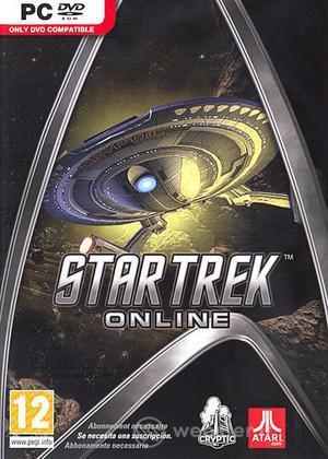 Star Trek Online Silver Edition