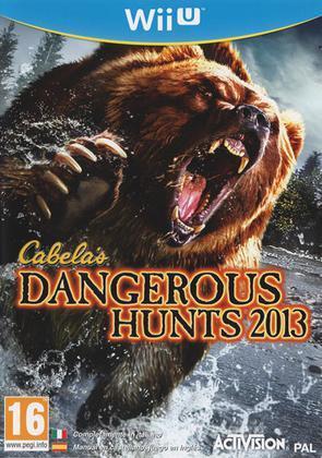 Cabela's Dangerous Hunts 2013 SAS