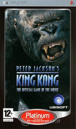 King Kong PLT